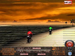 3D Bike Race game