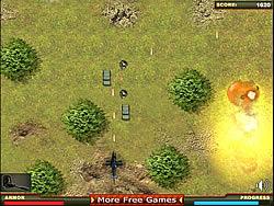 Gioca gratuitamente a Helicopter Strike Force
