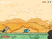 Play Run doggy run Game