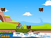 Jogar jogo grátis Max Moto Ride