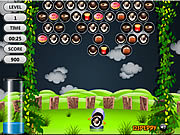 Play Pastry shoot Game