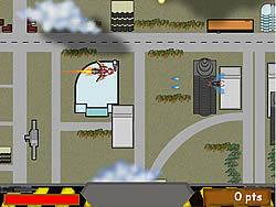 Jogar jogo grátis Earth Commander