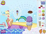 Play Sundae splash Game
