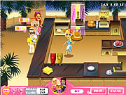 Play Jennifer rose snack bar Game