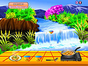 Play Classic chicken curry Game