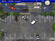 Play Valet parking Game