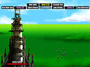 Tower Battle game