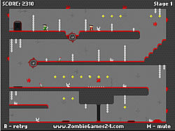 Zombie Crypt game