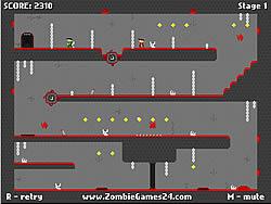 Jogar jogo grátis Zombie Crypt