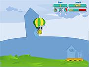 Play Koala lander Game