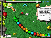 Play Motley mutant worm Game