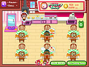Play Pastry shop game Game