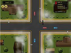 Traffic Terror 2 game
