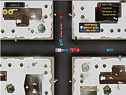 Play Traffic terror 2 Game