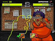 Play Rock paper shiv Game