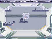 Ricoshooter game