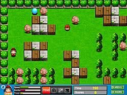 Bomb Bang game
