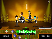 Play Band wars Game