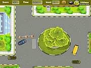 Park my school bus Gioco