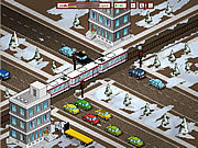 Play Traffic command 3 Game