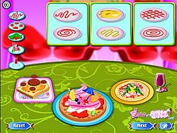 Breakfast Decoration game