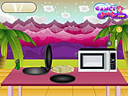 Play Pizza mamamia Game