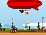 Play Mario atv escape Game