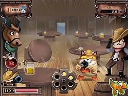 Juega al juego gratis West Gunfighter