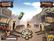 Gioca gratuitamente a West Gunfighter