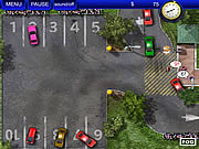 Valet parking fog Gioco