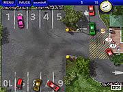 Valet Parking FOG game