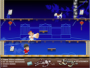 Play Kung fu statesmen Game