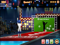 Twisted Figures game