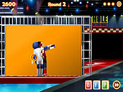 Play Twisted figures Game