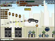 Stunt Crazy game