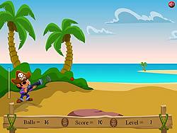 Cricket Invasion game