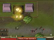 WWII: Tank Rush game