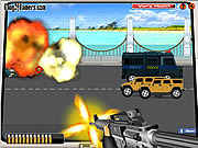Play Highway outlaws Game