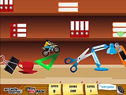 Micro Bike Master game