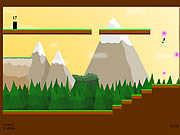 Play Jumping jim Game