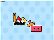 Play Blinkz Game