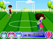 Play Kiss at school Game