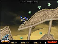 Jogar jogo grátis Power Rangers Death Race Game