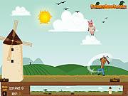jeu Farm Hit