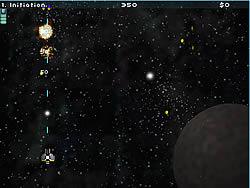 Space Arcade game
