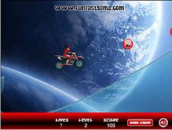 Xtreme Bike game