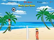 Permainan Beach Ball