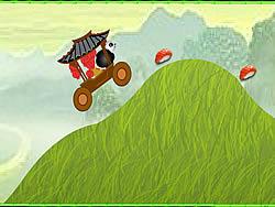 KungFuPanda2 crazy driver game