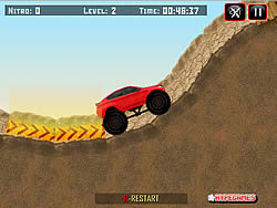 Offroad Madness 3 game