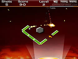 Breakout Evolution 2 game